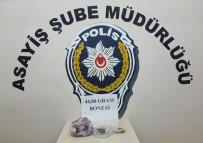 NAHÇıVAN - Iğdır'da Uyuşturucu Operasyonu
