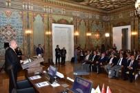 MEHMET ŞEKER - 'II. Uluslararası Osmanlı Döneminde Yemen Sempozyumu' Başladı