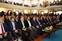 İHSAN FAZLıOĞLU - 'İslam Düşünce Atlası' Tanıtım Toplantısı Yapıldı