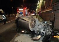 HAYDARPAŞA - İstanbul'da Feci Kaza Açıklaması 1 Ölü