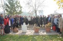 MECLİS ÜYESİ - İzmit Belediyesi, Başkan Eşlerini Kahvaltıda Ağırladı