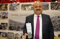 TÜRK DÜNYASI - Kastamonu Kültür Baş Şehri Oluyor