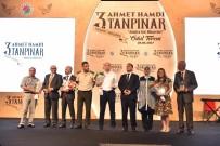 ERDEM BAYAZıT - Kepez Belediyesinin Edebiyat Yarışması Başvuruları Sürüyor