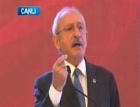 Kılıçdaroğlu'dan SSK açıklaması
