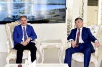 KıRGıZISTAN - Kırgızistan Büyükelçisinden Kardeşlik Vurgusu