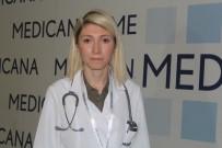 OKSIJEN - KOAH Türkiye'de Ölümlerin Üçüncü Nedeni