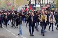 KAPITALIST - Macron'un Reformlarına Karşı Yürüdüler