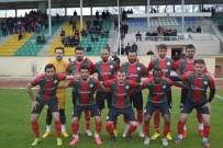 AMATÖR KÜME - Malatya Amatör Futbol Tarihinin İlk Yabancı Transferi Gerçekleşti