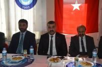 ÜLKÜCÜ - MHP İl Başkanı Avşar'dan, Çetin Türkyılmaz'a 'Hayırlı Olsun' Ziyaret