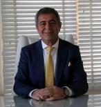 MECLİS ÜYESİ - MHP Meclis Üyesi Kazım Yücel Açıklaması 'Suda Yüzde 10 İndirime Gidilsin'