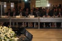 ARITMA TESİSİ - Orman Ve Su İşleri Bakanı Veysel Eroğlu 1. Su Konseyi Konferansına Katıldı