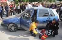 ADLİ TIP KURUMU - Otomobilden Evinde Ölü Bulundu