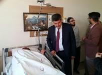 ÖZALP BELEDİYESİ - Özalp Belediyesinden 'Hoş Geldin Bebek' Projesi