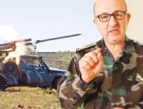 KİMYASAL SALDIRI - PKK'nın elinde kimyasal silah var