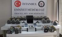 REHİN - Polisten Türkiye'de İlk Kez Sanal Para Gasp Operasyonu
