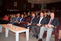 YÜKSEK İHTISAS EĞITIM VE ARAŞTıRMA HASTANESI - Prof. Dr. Şentürk Açıklaması 'Şarbon, Görüldüğü Bölgede 200 Yıl Kalabilir'