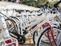 SAĞLIKLI BESLENME - Sağlık Bakanlığı 50 bin bisiklet dağıtacak