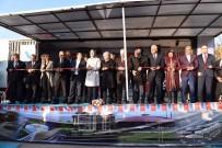 AİLE VE SOSYAL POLİTİKALAR BAKANI - Sancaktepe-Tuşba Dostluk Parkı Hizmete Açıldı
