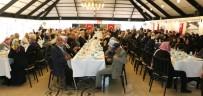 GAZİLER DERNEĞİ - Şanlıurfa'da Yades Üyeleri Buluştu