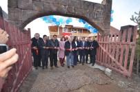 DAVUL ZURNA - Sarıkamış Kültür Evi'nin Yeni Binasında Hizmete Girdi