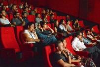 MURAT CEMCİR - Sinemada en çok komedi filmleri tercih edildi