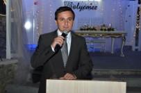 SODES'ten Çüngüş'e İstihdama Yönelik Proje