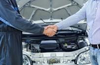 BOSCH - Tur Assist İle Bosch Car Service İkinci El Otomobil Garantisinde İşbirliğine Gitti
