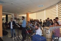DÜZCE ÜNİVERSİTESİ - Türkülerle Muhabbet Konseri
