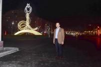 GENEL BAŞKAN YARDIMCISI - Uşak Belediyesi Yatırım Alanında Türkiye Birincisi