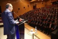 SEDDAR YAVUZ - Vali Yavuz'dan Öğretmenlere Uyarı
