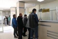 BATMAN BELEDIYESI - Vergi Ödemelerinde Son Gün 30 Kasım