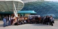 KELEBEKLER VADİSİ - Yabancı Öğrenciler İçin 'Şehrimi Tanıyorum Gezisi' Düzenlendi
