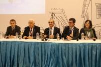 OSMAN GÜRÜN - Yapex'ten 'Geleneksel Çarşıları Koruyalım' Çağrısı