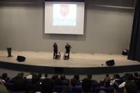 KADIN VOLEYBOL TAKIMI - Yılmaz Vural Açıklaması 'Avrupa'nın Arkasında Kalıyoruz'