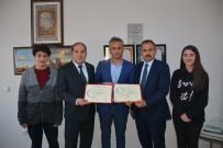 FEVZI ÇAKMAK - Zileli Öğrenciler Avrupa Ödülü Kazandı
