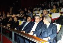 KÜLTÜR VE TURIZM BAKANLıĞı - 5'İnci Uluslararası Boğaziçi Film Festivali Başladı