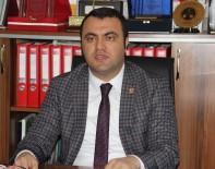 MECLİS ÜYESİ - 85 Köy Gezen Meclis Üyesi AK Parti Sivas İl Başkanlığına Aday Oldu