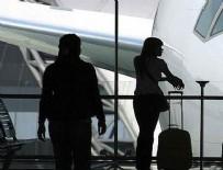 YıLBAŞı - ABD'den vatandaşlarına Avrupa'ya seyahat uyarısı