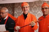 ADANA TICARET ODASı - Adana Kebabı İran Yolunda