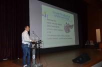TıP FAKÜLTESI - Adıyaman Üniversitesinde Dünya Diyabet Günü Konferansı