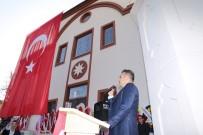 NIHAT ÖZTÜRK - AK Parti Muğla Milletvekili Öztürk Açıklaması 'Namazı Kıldırdıktan Sonra Camiden Kaçan İmam İstemiyoruz'