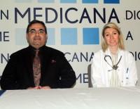 AKCİĞER KANSERİ - Akciğer Kanserinde Öksürük Ve Nefes Darlığına Dikkat