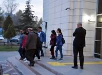 FUHUŞ - Akhisar'da 6 Adreste Fuhuş Operasyonu Açıklaması 6 Tutuklama