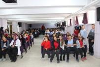 DEPREM - Aksaray'da Lise Öğrencilerine Afet Eğitimi