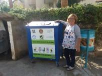 CIKCILLI - Alanya'da Geri Dönüşüm Çalışmaları