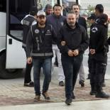 SUÇ ÖRGÜTÜ - Alanya'da Haraç Çetesine 14 Tutuklama