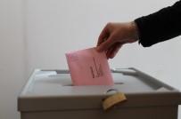 YEŞILLER PARTISI - Almanların Çoğu Yeni Seçim İstiyor