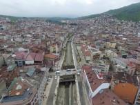 ENVER YıLMAZ - Altınordu'da Köprübaşı Meydanı İhale Edildi