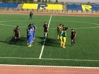 AMATÖR KÜME - Amatör Takım Maçları Osmanbey'de Oynanacak