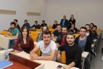 ANADOLU ÜNIVERSITESI - Anadolu Üniversitesi'nden Türkiye'de Bir İlk Açıklaması Tekno-Girişimcilik Dersi BÖTE'de